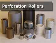 Perforation Rollers